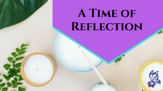 A Time of Reflection