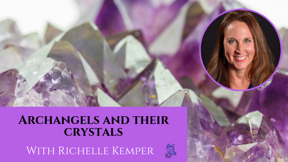 Archangels and their Crystals