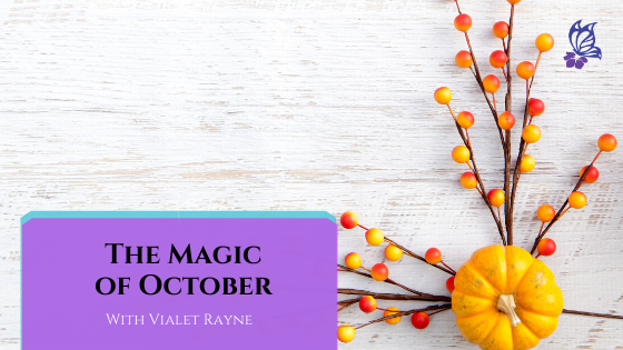 The Magic of October