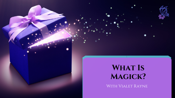What is Magick