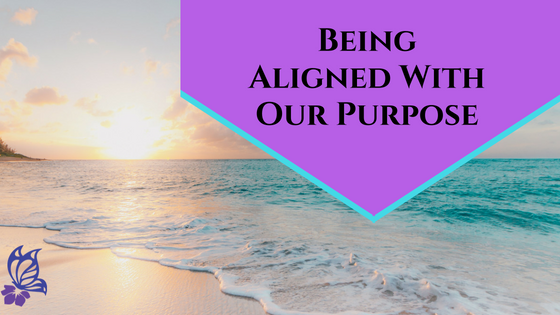 july blog be aligned with your purpose